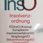 Anwalt Insolvenzrecht Oberhausen