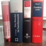 Rechtsanwalt Oberhausen Familienrecht Scheidung