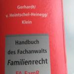 Anwalt Familienrecht Scheidung Oberhausen Mülheim Bottrop Duisburg