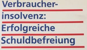 Rechtsanwalt Oberhausen Mülheim Duisburg Verbraucherinsolvenz gehen Insolvenz anmelden