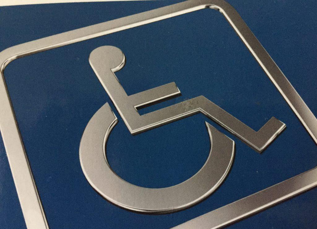 Rechtsanwalt Oberhausen Schwerbehindertenrecht, Anerkennung einer Schwerbehinderung
