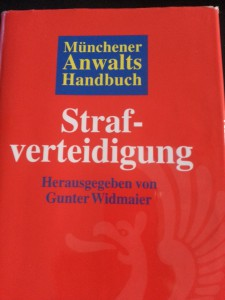 Strafrecht/Strafverteidigung Anwalt Oberhausen Duisburg